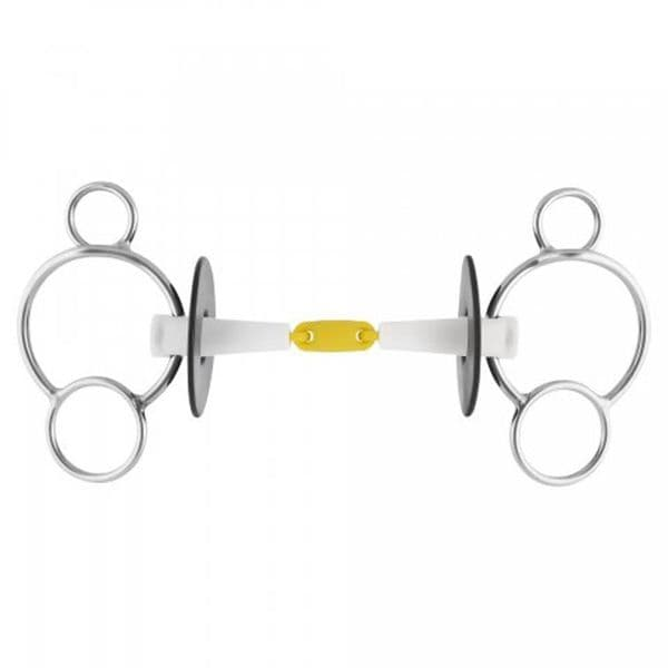 Nathe 3-Ring Bit 18mm Double Jointed